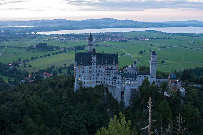 Urlaub In Einer Der Schönsten Regionen Deutschlands Lebensenergie